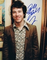John Gallagher, Jr. Signed 8x10 Photo