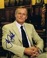 John Grisham Signed 8x10 Photo - Video Proof