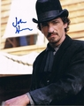 John Hawkes Signed 8x10 Photo - Video Proof