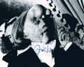 John Hurt Signed 8x10 Photo - Video Proof