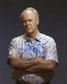 John Lithgow Signed 8x10 Photo