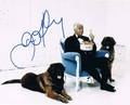 John O'Hurley Signed 8x10 Photo