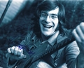 John Sebastian Signed 8x10 Photo - Video Proof