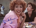 Didi Conn & Stockard Channing Signed 8x10 Photo - Video Proof