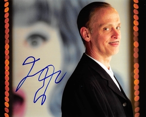 John Waters Signed 8x10 Photo