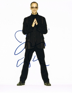 John Waters Signed 8x10 Photo - Video Proof