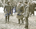 John Bradley Signed 8x10 Photo - Video Proof