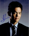 John Cho Signed 8x10 Photo - Video Proof