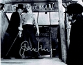 John Hurt Signed 8x10 Photo