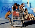 Johnny Knoxville Signed 8x10 Photo - Video Proof