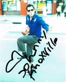 Johnny Knoxville Signed 8x10 Photo
