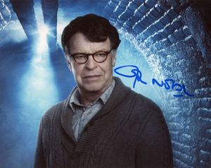 John Noble Signed 8x10 Photo