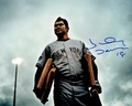 Johnny Damon Signed 8x10 Photo - Video Proof
