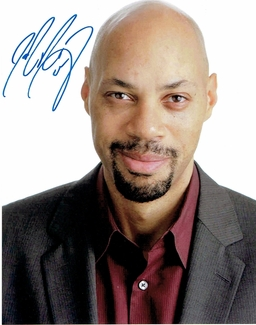 John Ridley Signed 8x10 Photo - Video Proof