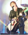 John Rzeznik Signed 8x10 Photo
