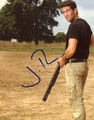 Jon Bernthal Signed 8x10 Photo - Video Proof