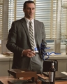 Jon Hamm Signed 8x10 Photo