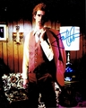 Jon Heder Signed 8x10 Photo - Video Proof
