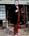 Jon Reep Signed 8x10 Photo - Video Proof