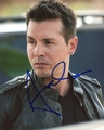 Jon Seda Signed 8x10 Photo