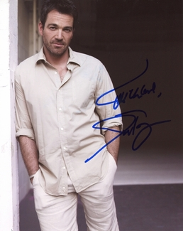 Jon Tenney Signed 8x10 Photo