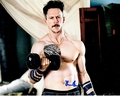 Jonathan Tucker Signed 8x10 Photo
