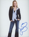 Jordana Spiro Signed 8x10 Photo - Video Proof