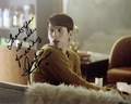Jordan Gavaris Signed 8x10 Photo