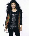 Jordin Sparks Signed 8x10 Photo - Video Proof