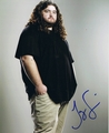 Jorge Garcia Signed 8x10 Photo