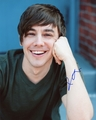 Jorma Taccone Signed 8x10 Photo