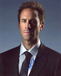 Joseph Fiennes Signed 8x10 Photo - Video Proof
