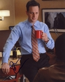 Josh Charles Signed 8x10 Photo - Video Proof