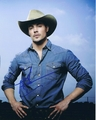 Josh Henderson Signed 8x10 Photo