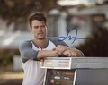 Josh Duhamel Signed 8x10 Photo