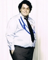 Josh Gad Signed 8x10 Photo - Video Proof