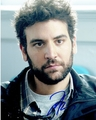 Josh Radnor Signed 8x10 Photo