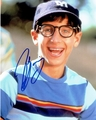 Josh Saviano Signed 8x10 Photo - Video Proof