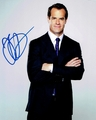 Josh Stamberg Signed 8x10 Photo - Video Proof
