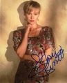 Josie Bissett Signed 8x10 Photo