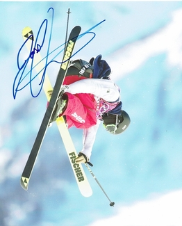 Joss Christensen Signed 8x10 Photo - Video Proof