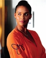 Joy Bryant Signed 8x10 Photo