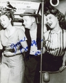 Joyce Randolph Signed 8x10 Photo