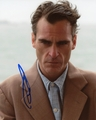 Joaquin Phoenix Signed 8x10 Photo - Video Proof
