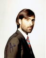 Jason Schwartzman Signed 8x10 Photo - Video Proof