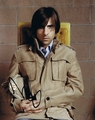 Jason Schwartzman Signed 8x10 Photo