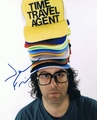 Judah Friedlander Signed 8x10 Photo - Video Proof