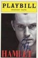 Jude Law Signed Playbill