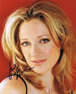 Judy Greer Signed 8x10 Photo - Video Proof