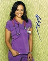 Judy Reyes Signed 8x10 Photo - Video Proof
